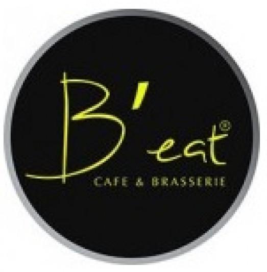 7. CADDE 'DE DEĞİŞMEYEN KALİTE B'EAT CAFE BRASSERİE