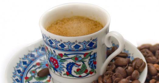 KAVAKLIDERE CAFE